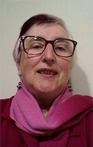 Cheryl Fairclough
